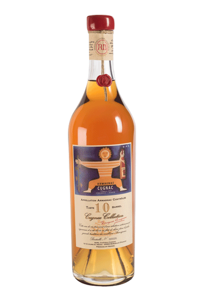Armagnac Cugnac Collection